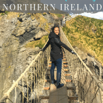 Dublin to the Causeway Coast - Everything you need to know about planning your trip to Carrick-a-Rede Rope Bridge in Northern Ireland #NorthernIreland #CarrickaredeRopeBridge