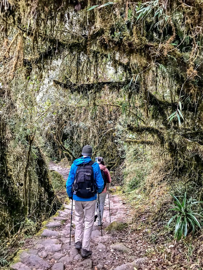 Check us out, we have everything you need when packing for the Inca trail