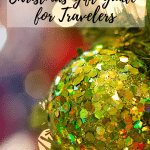 If your traveler has been good this year, check out Santa's favorite Christmas gift guide. He has something special for every type of traveler. His guide has DSLR camera, packing cubes, anti-theft backpacks, scratch off maps, city map whiskey glasses and more. You will definitely find something special for your special someone in this guide.