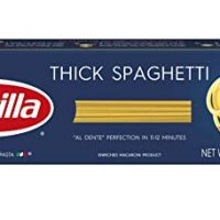Thick Spaghetti